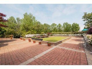 """Photo 19: 804 11910 80 Avenue in Delta: Scottsdale Condo for sale in """"Chancellor Place"""" (N. Delta)  : MLS®# R2374548"""