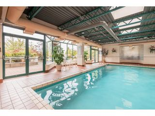 """Photo 18: 804 11910 80 Avenue in Delta: Scottsdale Condo for sale in """"Chancellor Place"""" (N. Delta)  : MLS®# R2374548"""
