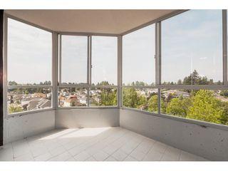 """Photo 10: 804 11910 80 Avenue in Delta: Scottsdale Condo for sale in """"Chancellor Place"""" (N. Delta)  : MLS®# R2374548"""