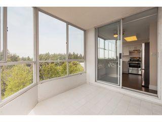 """Photo 11: 804 11910 80 Avenue in Delta: Scottsdale Condo for sale in """"Chancellor Place"""" (N. Delta)  : MLS®# R2374548"""