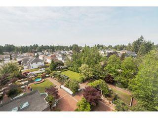 """Photo 2: 804 11910 80 Avenue in Delta: Scottsdale Condo for sale in """"Chancellor Place"""" (N. Delta)  : MLS®# R2374548"""