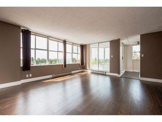 """Photo 3: 804 11910 80 Avenue in Delta: Scottsdale Condo for sale in """"Chancellor Place"""" (N. Delta)  : MLS®# R2374548"""