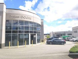 Photo 2: 1 2592 MT LEHMAN Road in Abbotsford: Poplar Industrial for sale : MLS®# C8025976