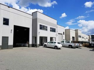 Photo 4: 1 2592 MT LEHMAN Road in Abbotsford: Poplar Industrial for sale : MLS®# C8025976