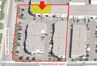 Photo 7: 1 2592 MT LEHMAN Road in Abbotsford: Poplar Industrial for sale : MLS®# C8025976