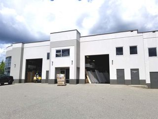 Photo 6: 1 2592 MT LEHMAN Road in Abbotsford: Poplar Industrial for sale : MLS®# C8025976