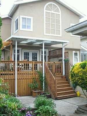 Photo 7: 8472 FRENCH Street in Vancouver West: Home for sale : MLS®# V595089