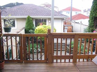 Photo 8: 8472 FRENCH Street in Vancouver West: Home for sale : MLS®# V595089
