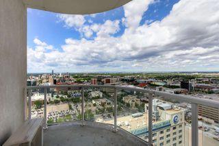 Photo 19: 2803 10136 104 Street in Edmonton: Zone 12 Condo for sale : MLS®# E4160820