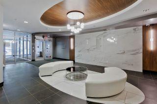 Photo 24: 2803 10136 104 Street in Edmonton: Zone 12 Condo for sale : MLS®# E4160820