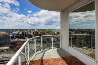Photo 11: 2803 10136 104 Street in Edmonton: Zone 12 Condo for sale : MLS®# E4160820