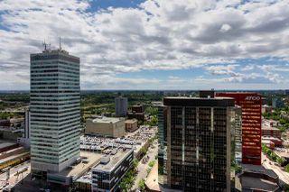 Photo 12: 2803 10136 104 Street in Edmonton: Zone 12 Condo for sale : MLS®# E4160820