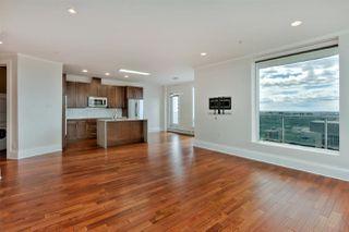 Photo 4: 2803 10136 104 Street in Edmonton: Zone 12 Condo for sale : MLS®# E4160820