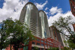 Photo 25: 2803 10136 104 Street in Edmonton: Zone 12 Condo for sale : MLS®# E4160820