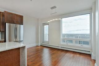 Photo 8: 2803 10136 104 Street in Edmonton: Zone 12 Condo for sale : MLS®# E4160820