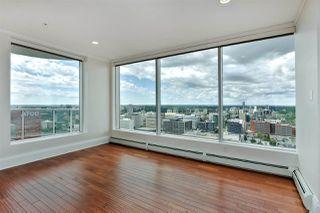Photo 1: 2803 10136 104 Street in Edmonton: Zone 12 Condo for sale : MLS®# E4160820