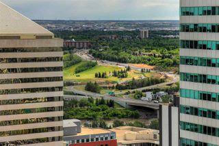 Photo 14: 2803 10136 104 Street in Edmonton: Zone 12 Condo for sale : MLS®# E4160820