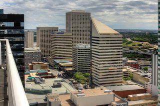Photo 13: 2803 10136 104 Street in Edmonton: Zone 12 Condo for sale : MLS®# E4160820