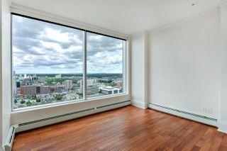 Photo 20: 2803 10136 104 Street in Edmonton: Zone 12 Condo for sale : MLS®# E4160820