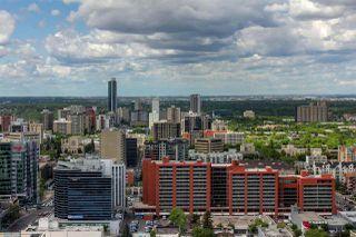 Photo 2: 2803 10136 104 Street in Edmonton: Zone 12 Condo for sale : MLS®# E4160820
