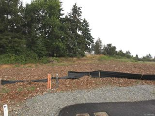 Photo 1: 546 Menzies Ridge Dr in NANAIMO: Na University District Land for sale (Nanaimo)  : MLS®# 817304
