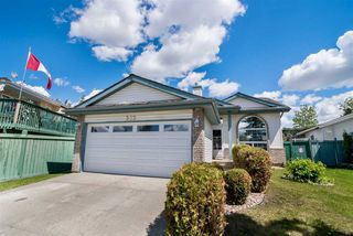 Main Photo: 353 BLACKBURN Drive E in Edmonton: Zone 55 House for sale : MLS®# E4161436
