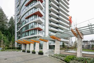 "Photo 2: 1707 5628 BIRNEY Avenue in Vancouver: University VW Condo for sale in ""THE LAUREATE"" (Vancouver West)  : MLS®# R2384950"