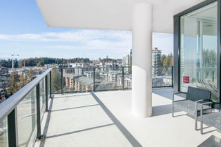 "Photo 12: 1707 5628 BIRNEY Avenue in Vancouver: University VW Condo for sale in ""THE LAUREATE"" (Vancouver West)  : MLS®# R2384950"