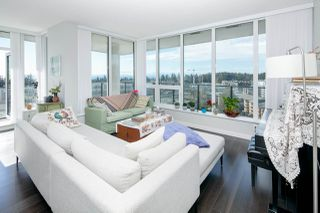 "Photo 10: 1707 5628 BIRNEY Avenue in Vancouver: University VW Condo for sale in ""THE LAUREATE"" (Vancouver West)  : MLS®# R2384950"
