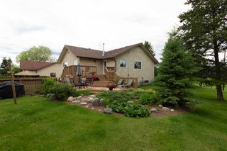 Main Photo: 169 52470 RGE RD 221: Rural Strathcona County House for sale : MLS®# E4164508