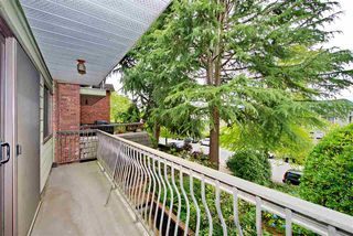 "Photo 20: 213 680 E 5TH Avenue in Vancouver: Mount Pleasant VE Condo for sale in ""MACDONALD HOUSE"" (Vancouver East)  : MLS®# R2386585"