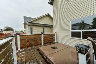 Photo 29: 13 DOUGLAS Crescent: Leduc House for sale : MLS®# E4165062