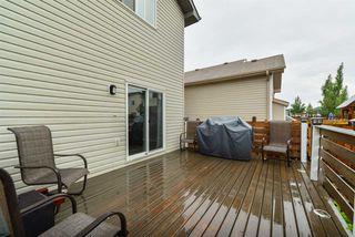 Photo 28: 13 DOUGLAS Crescent: Leduc House for sale : MLS®# E4165062