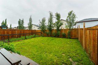 Photo 30: 13 DOUGLAS Crescent: Leduc House for sale : MLS®# E4165062
