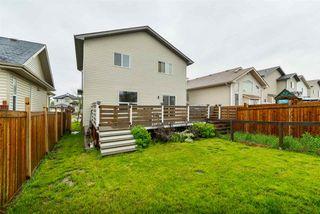 Photo 27: 13 DOUGLAS Crescent: Leduc House for sale : MLS®# E4165062