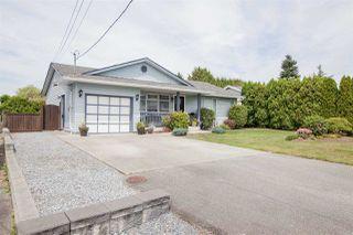 Photo 1: 20135 HAMPTON Street in Maple Ridge: Southwest Maple Ridge House for sale : MLS®# R2391725