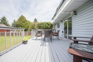 Photo 16: 20135 HAMPTON Street in Maple Ridge: Southwest Maple Ridge House for sale : MLS®# R2391725