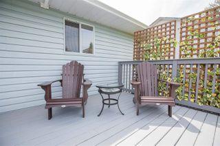 Photo 17: 20135 HAMPTON Street in Maple Ridge: Southwest Maple Ridge House for sale : MLS®# R2391725