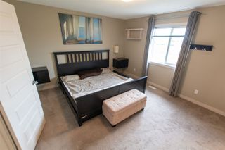 Photo 17: 17385 8A Avenue in Edmonton: Zone 56 House Half Duplex for sale : MLS®# E4167826