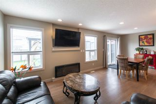 Photo 9: 17385 8A Avenue in Edmonton: Zone 56 House Half Duplex for sale : MLS®# E4167826