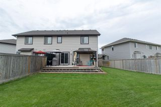 Photo 24: 17385 8A Avenue in Edmonton: Zone 56 House Half Duplex for sale : MLS®# E4167826