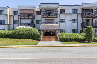 "Main Photo: 301 12170 222 Street in Maple Ridge: West Central Condo for sale in ""WILDWOOD TERRACE"" : MLS®# R2395096"