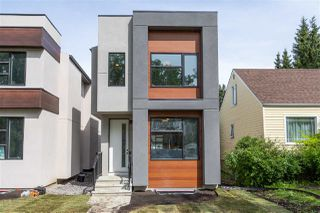 Main Photo: 10812 64 Avenue in Edmonton: Zone 15 House for sale : MLS®# E4169070