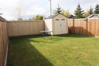 Photo 29: 5209 168 Avenue in Edmonton: Zone 03 House Half Duplex for sale : MLS®# E4174412