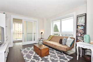 "Photo 2: 305 3028 ARBUTUS Street in Vancouver: Kitsilano Condo for sale in ""LA VISTA"" (Vancouver West)  : MLS®# R2408712"