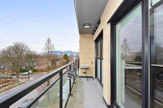"Photo 15: 305 3028 ARBUTUS Street in Vancouver: Kitsilano Condo for sale in ""LA VISTA"" (Vancouver West)  : MLS®# R2408712"