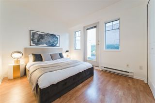 Photo 10: 2422 E 8TH Avenue in Vancouver: Renfrew VE Townhouse for sale (Vancouver East)  : MLS®# R2428535