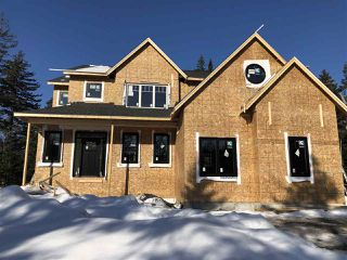 Photo 3: Lot 617 70 Gaspereau Run in Middle Sackville: 26-Beaverbank, Upper Sackville Residential for sale (Halifax-Dartmouth)  : MLS®# 202001842