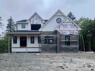 Photo 1: Lot 617 70 Gaspereau Run in Middle Sackville: 26-Beaverbank, Upper Sackville Residential for sale (Halifax-Dartmouth)  : MLS®# 202001842