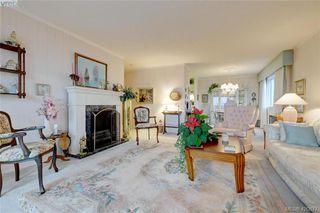 Photo 4: 403 614 Fernhill Place in VICTORIA: Es Rockheights Condo Apartment for sale (Esquimalt)  : MLS®# 420877
